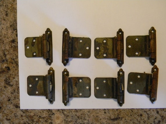Beautiful Cabinet Hinges Antique Door Hardware  U003e Source. Like This Item