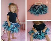 Cindy Rella Tutu Skirt Fits 1 to 4 Years RTS