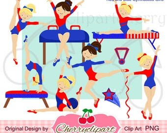 Digital Clipart-Personal and Commercial Use by Cherryclipart