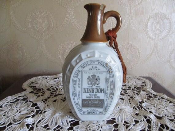 Whisky Antique, Whisky & Spirits