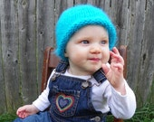 Fall hats Cozy Baby Hat newborn to six months perfect winter hat