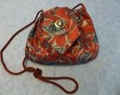 Vintage Necktie Bag
