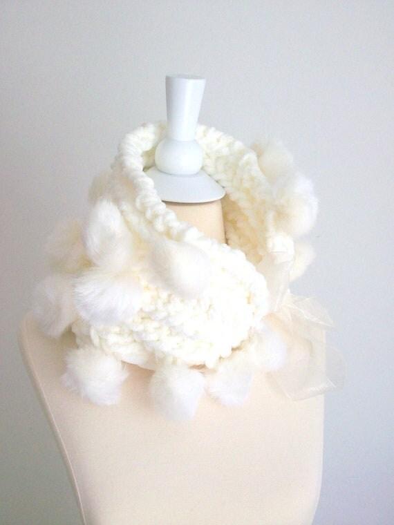 2013 Fashion Cowl Super Soft  Neckwarmer ,  Cowlneck by Arzu