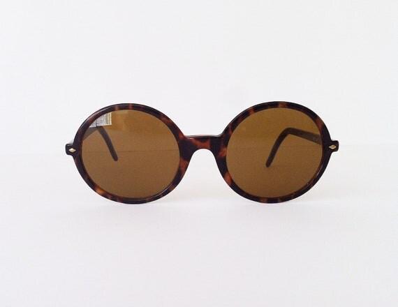 Giorgio Armani Vintage sunglasses, brown