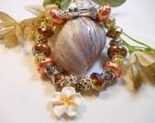 Hawaiian Autumn Bracelet European Style