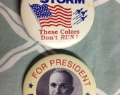 USA Button Combo Pack