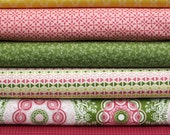 Sherbet Fat Quarter Bundle