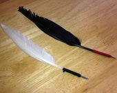 Handmade Feather Quill Pen
