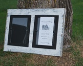 Two 5X7 Picture Frame