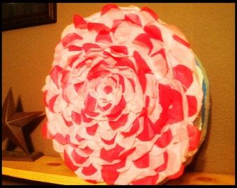Flower Shabby Chic Pinata