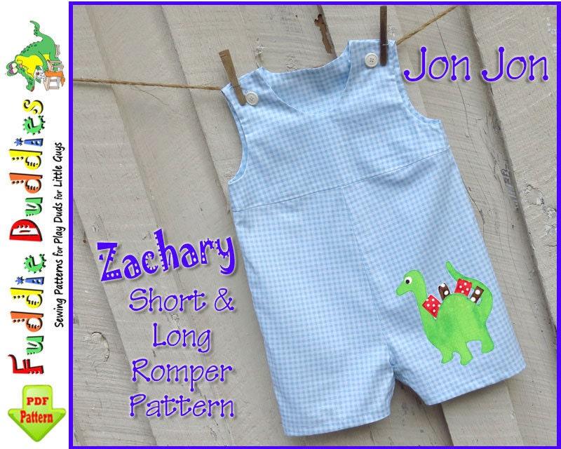 Pattern For Baby Boy Shortall Patterns - Patterns Kid