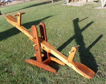 Teeter Totter / See Saw