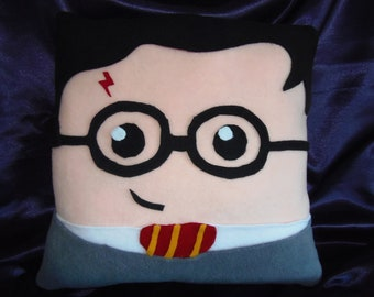 Starkid Harry Potter AVPM/AVPS Inspired Pillow