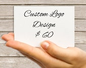 Business Logo Design , Custom Logo Design , Business branding Image