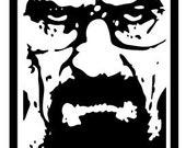 Breaking Bad - Heisenberg for President 2012
