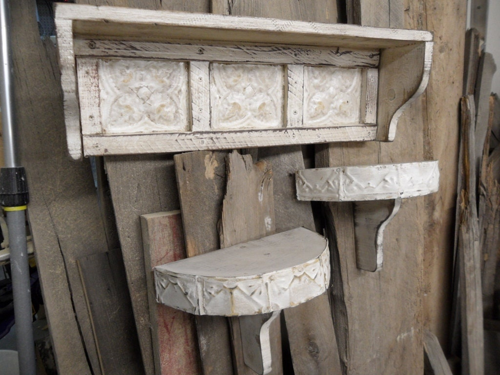 french country wall shelf cottage chic shelves by