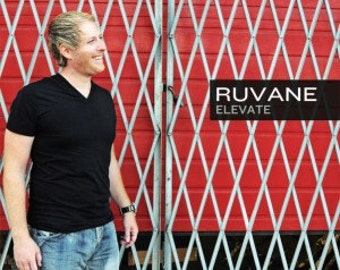"Ruvane ""Elevate"" CD, Acoustic Folk-Rock"