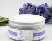 Glowing Skin Sugar Scrub - Lilac 8 oz