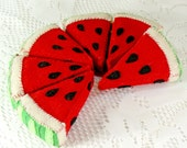 Watermelon Wedge (ONE) Play Food