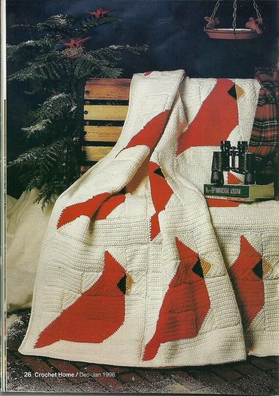 Crochet Home Magazine : 50 Crochet Home magazine crochet patterns by NailyaPlaskeyDesigns