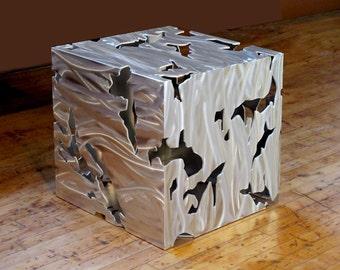 Chunk - Cube