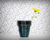 Recycled Film Trailer Pot Small