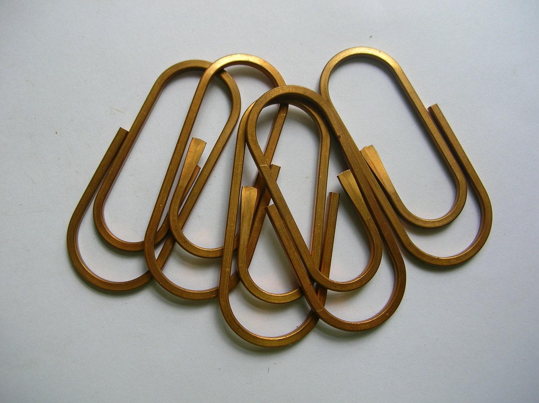 brass paper fasteners