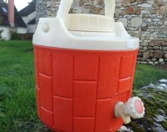 Barrels for fresh water