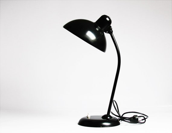 Kaiser Idell 6556 Super table/desk lamp by Christian Dell