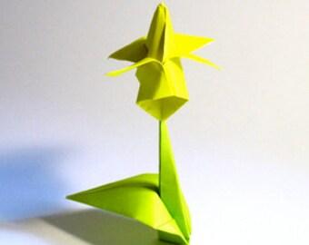 Origami Animal Modelling Kit - Gift Set 1
