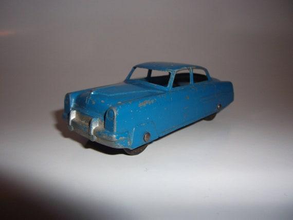 Tootsietoy Mercury Sedan 1952-1954