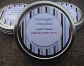 Sweet Bums Natural Diaper Cream Handcrafted Artisan