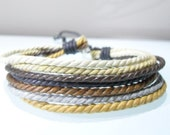 Rope bracelet 0328