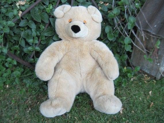 Gerber Teddy Bear  20 inches Tall