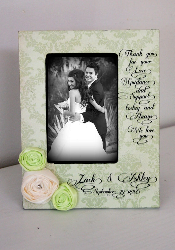 Wedding Gifts For Parents Of The Couple : ... Wedding Party Sign Decor Gifts for Wedding Couple Parents of the Bride