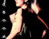 Madonna Blonde Ambition Shirt ALL SIZES