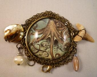 Ocean Dream - a necklace