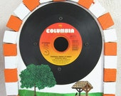 """Birdhouse Art - JukeHouse 53 - """"Wishing Well"""" - Terence Trent D'Arby"""