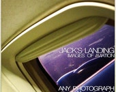 """Choose Any 20""""x20"""" Photograph, Large Print, Custom Order, Black and White, Color, aviation, airplane decor"""