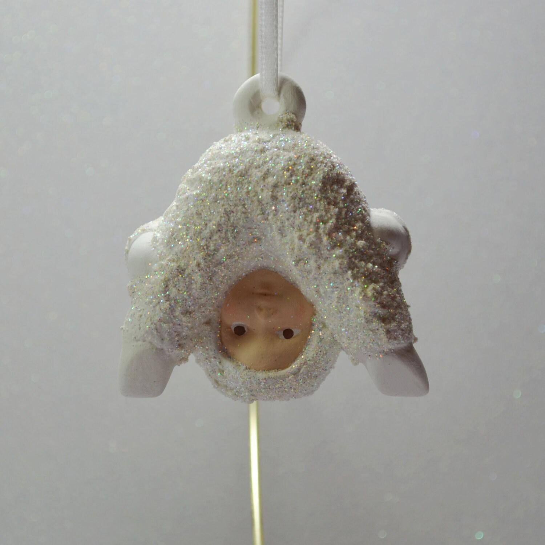 Snowbaby ornaments -  Zoom
