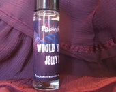 Doctor Who Inspired Roll-On Perfume Fragrance - Would you like a Jelly Baby / Fourth Doctor