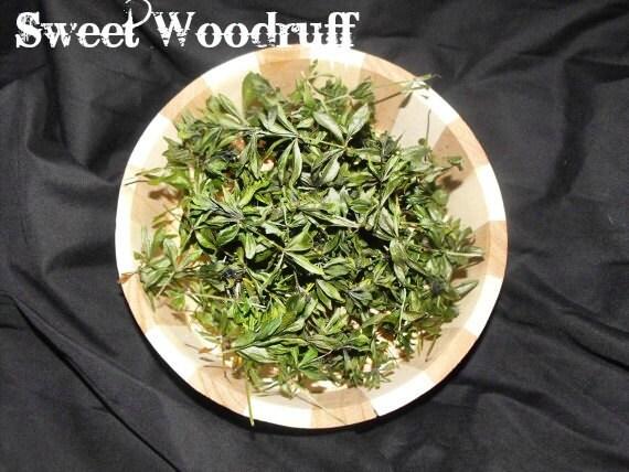 Sweet Woodruff (2 Cups) grown in 2013