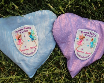 Tooth Fairy Comfort Pillow