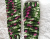Custom Leg Warmers (Reserved for Shannon Bitely)