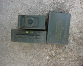 1 US Military Ammo Can 30 Cal Size Geocaching box