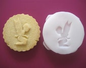 FAIRY COOKIE STAMP recipe and instructions - make your own Fairy Cookies