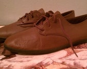 Vintage KEDS Oxfords size 8M