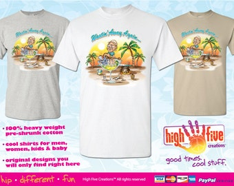 Jimmy Buffett T-Shirt