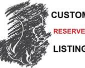 Reserved Listing for HilB126