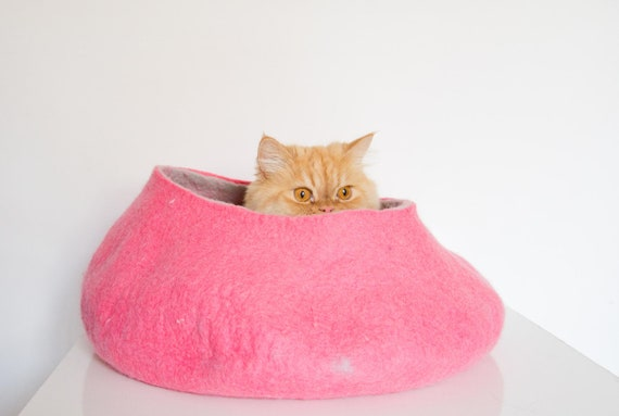 pink fuchsia, pets cat bed, pink hot, dog house